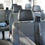 Bus mieten für mehrere Personen in Salzburg - Anthering