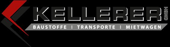 Kellerer GmbH Baustoffe, Transporte, Kranarbeiten